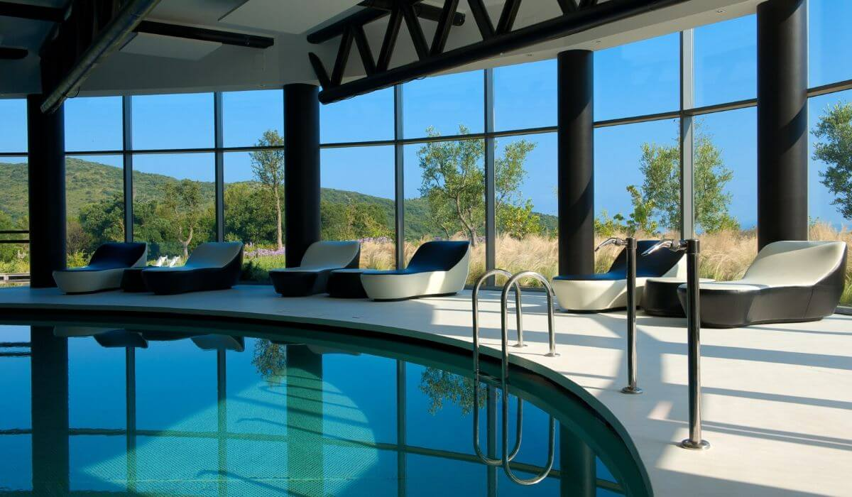Tuscany between Luxury & Design: Stay at Argentario Golf Resort & Spa