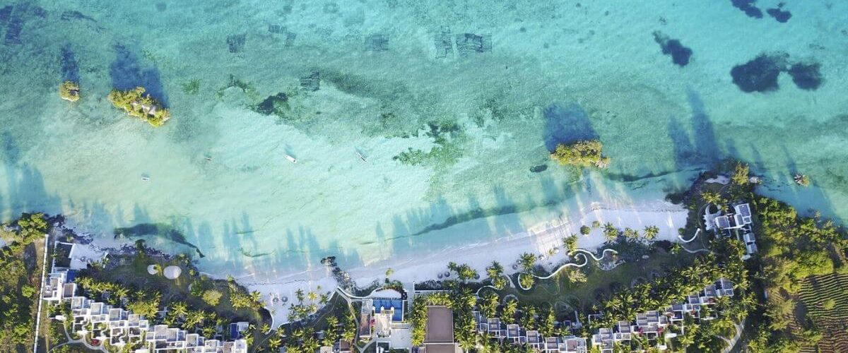4 Nights at The Aiyana Resort & Spa – Barefoot Luxury in Pemba Island, Zanzibar, Tanzania
