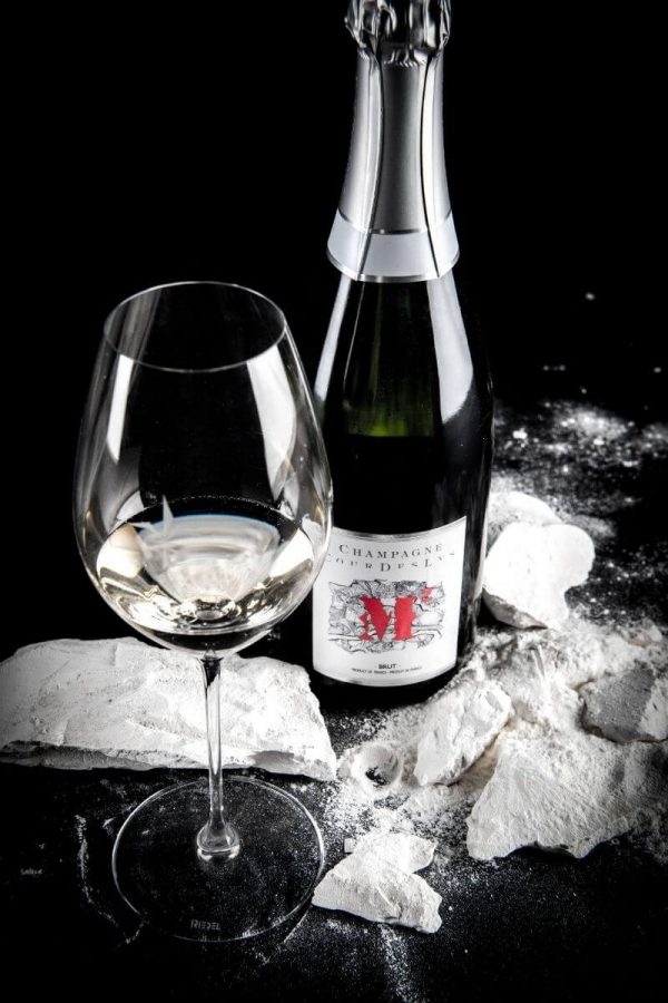 Champagne Cour Des Lys