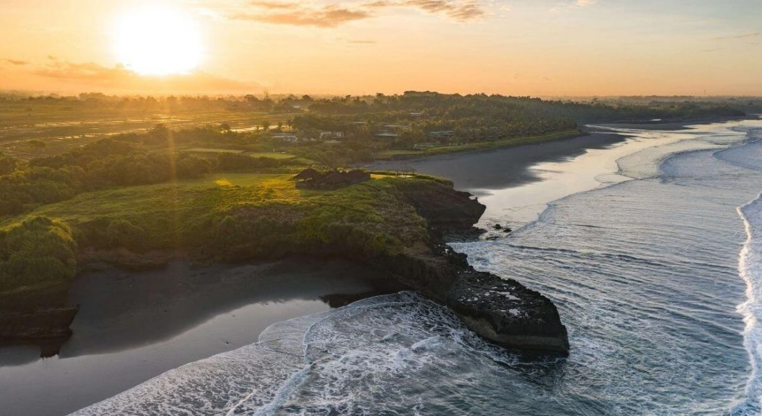 AUCTION NEWS – Luxury Blissful Paradise in Indonesia – 3 Nights at Soori Bali