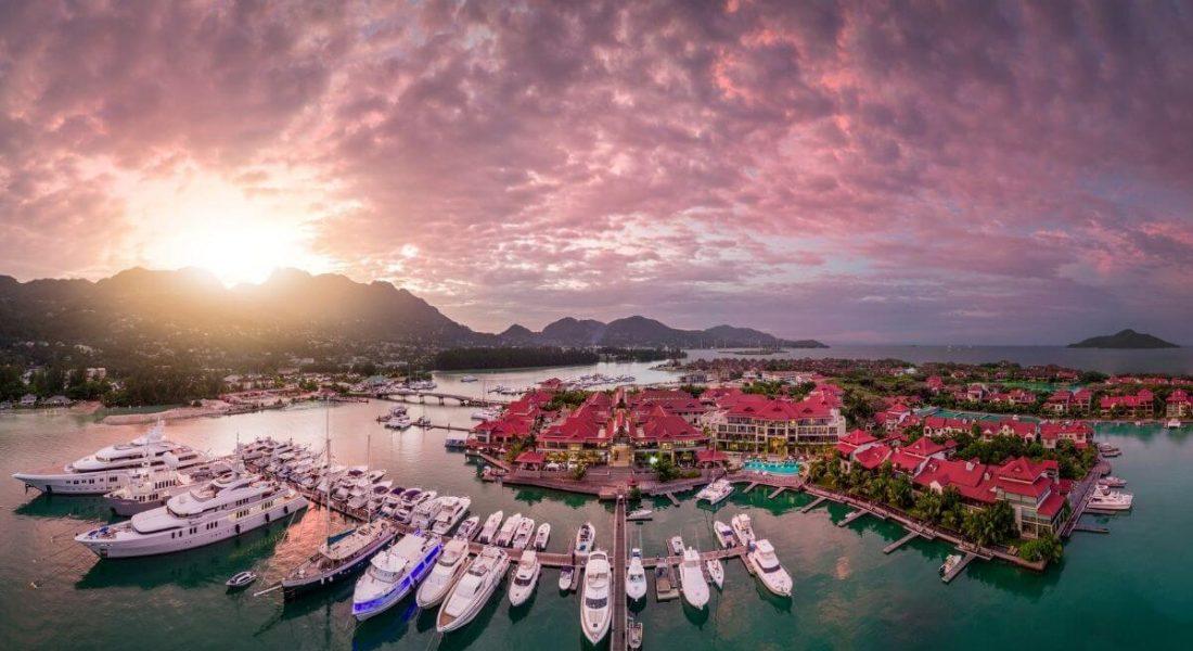 AUCTION NEWS – Where Work & Play Converge – 2 Nights at Eden Bleu Seychelles