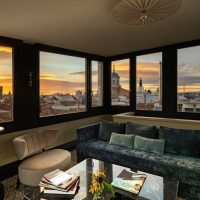 2 Nights at CoolRooms Atocha Madrid, Spain – The Luxury of Being Cool